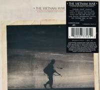 TRENT REZNOR & ATTICUS ROSS - THE VIETNAM WAR (2CD)
