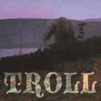 TROLL - TROLL (PURPLE vinyl LP)