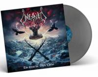 UNLEASHED - THE HUNT FOR WHITE CHRIST (SILVER vinyl LP)