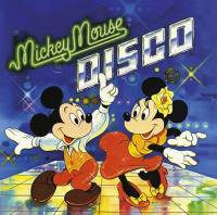 V/A - MICKEY MOUSE DISCO (LP)