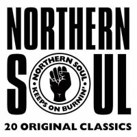 V/A - NORTHERN SOUL: 20 ORIGINAL CLASSICS (RED vinyl 2LP)