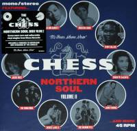V/A - CHESS NORTHERN SOUL VOLUME II (7x7