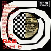 V/A - THE R&B SCENE (2LP)