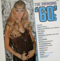 V/A - THE SWINGING SIXTIES (LP)