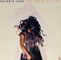 VALERIE JUNE - THE ORDER OF TIME (LP)