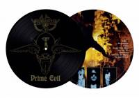 VENOM - PRIME EVIL (PICTURE DISC LP)