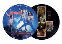 VENOM - THE 7TH DAY OF HELL: LIVE AT HAMMERSMITH ODEON 1984 (PICTURE DISC LP)