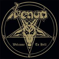 VENOM - WELCOME TO HELL (2LP)