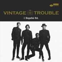 VINTAGE TROUBLE - 1 HOPEFUL RD. (CD)
