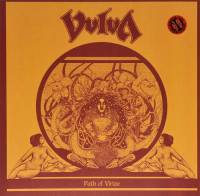 VVLVA - PATH OF VIRTUE (COLOURED vinyl LP)