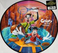 OST - A GOOFY MOVIE (PICTURE DISC LP)