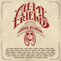 V/A - ALL MY FRIENDS: CELEBRATING THE SONGS & VOICE OF GREGG ALLMAN (2CD + DVD)