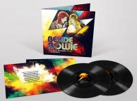 V/A - BESIDE BOWIE: THE MICK RONSON STORY (THE SOUNDTRACK) (2LP)