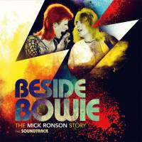 V/A - BESIDE BOWIE: THE MICK RONSON STORY (CD)