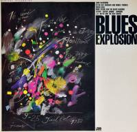 V/A - BLUES EXPLOSION (LP)