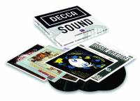 V/A - DECCA SOUND: THE ANALOGUE YEARS (6LP BOX SET)
