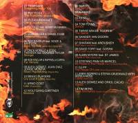 V/A - DJ AWARDS 14TH EDITION PACHA IBIZA (2CD)