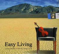 V/A - EASY LIVING: A FINE SELECTION OF SMOOTH LOUNGE TRACKS (2CD)