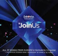 V/A - EUROVISION SONG CONTEST COPENHAGEN 2014 (2CD)