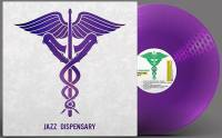 V/A - JAZZ DISPENSARY: PURPLE FUNK (PURPLE vinyl LP)