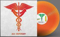 V/A - JAZZ DISPENSARY: SOUL DIESEL (ORANGE vinyl LP)