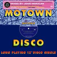 V/A - MOTOWN DISCO MIXED BY JOHN MORALES (2x12