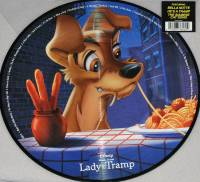 V/A - MUSIC FROM LADY AND THE TRAMP (PICTURE DISC LP)