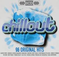 V/A - ORIGINAL HITS: CHILLOUT (6CD)