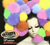 V/A - PACHA DJ AWARDS 12TH EDITION (2CD)