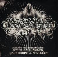 V/A - PEACEVILLE: NEW DARK CLASSICS VOL. II (CD)