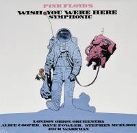 V/A - PINK FLOYD'S WISH YOU WERE HERE SYMPHONIC (LP)