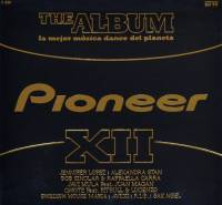 V/A - PIONEER THE ALBUM XII (3CD)