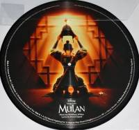 V/A - SONGS FROM MULAN (PICTURE DISC LP)