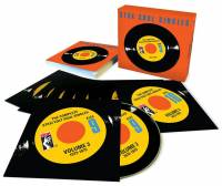 V/A - THE COMPLETE STAX/VOLT SOUL SINGLES VOLUME 3: 1972-1975 (10CD BOX SET)