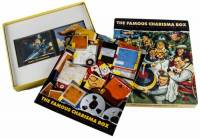 V/A - THE FAMOUS CHARISMA BOX: THE HISTORY OF CHARISMA RECORDS 1968-1985 (4CD BOX SET)