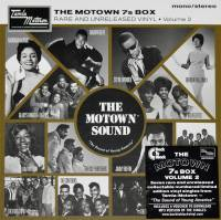 V/A - THE MOTOWN 7s BOX VOLUME 2 (7x7