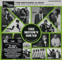 V/A - THE MOTOWN 7s BOX VOLUME 3 (7x7