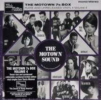V/A - THE MOTOWN 7s BOX VOLUME 4 (7x7