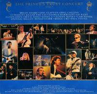 V/A - THE PRINCE'S TRUST CONCERT 1987 (2LP)