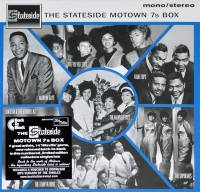 V/A - THE STATESIDE MOTOWN 7s BOX (7x7