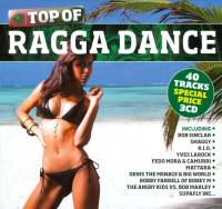 V/A - TOP OF RAGGA DANCE (3CD)