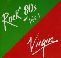 V/A - VIRGIN: ROCK 80s VOL 1 (2CD)