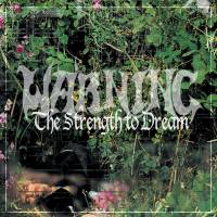 WARNING - THE STRENGTH TO DREAM (GREEN vinyl 2LP)