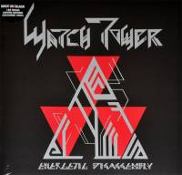 WATCHTOWER - ENERGETIC DISASSEMBLY (WHITE vinyl 2LP)