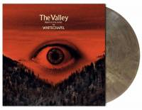 WHITECHAPEL - THE VALLEY (CLEAR/BLACK MARBLED vinyl LP)