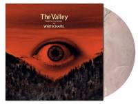 WHITECHAPEL - THE VALLEY (WHITE/ORANGE/RED MARBLED vinyl LP)