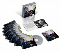 WILHELM KEMPFF - BEETHOVEN: COMPLETE PIANO SONATAS (8CD + BLU-RAY AUDIO BOX SET)