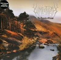 WINTERFYLLETH - THE THRENODY OF TRIUMPH (WHITE vinyl 2LP)