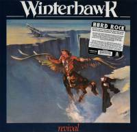 WINTERHAWK - REVIVAL (LP)