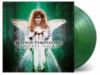 WITHIN TEMPTATION - MOTHER EARTH (GREEN MARBLED vinyl 2LP)